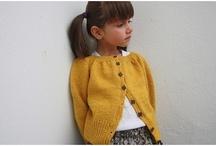 Capi in maglia per bambini di Unfilodilana.com / Piccoli capi per neonati e bambini, realizzati con cura e amore da unfilodilana.com - in vendita nel mio shop