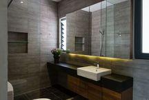Inspiratie badkamer
