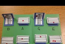Cool Recorder Resources / These recorder resources are great for the music classroom!