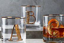 bar + cocktails / bar, cocktails, cocktail glass, bar cabinet, bar cart,
