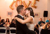 Sky Gallery Wedding ft. Pig Roast / Sky Gallery, Brooklyn, NY - Lassara Photogrpahy