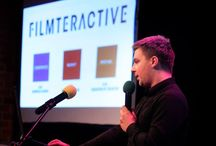 Filmteractive 2015 - Conference, Market & Afterparty / Photo report from the 5th edition of Filmteractive