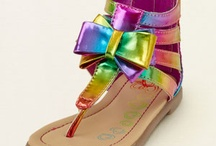 Rainbow Bright / by Bubal'e Special Occasions