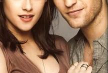 Kristen +Robert ❤
