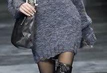 Fashion: Winter Time