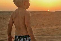 Cestování-Spojené Arabské Emiráty