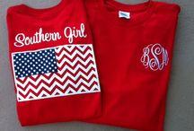 Southern Shirts