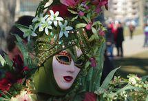 Carnival & Mardi Gras / by Donna Candice Blair