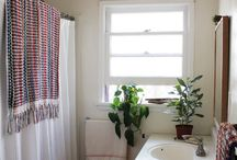 Bathroom / by Jessie Knadler