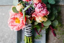 WEDDING | Flowers / by Stephanie d'Otreppe
