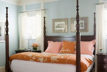 Bedrooms to create