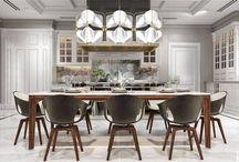 Dining Area Inspiration