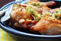 Кулинария. Рецепты разных стран