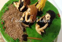Cakes pll