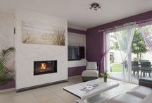 Fondis Wood Burning Stoves / Fondis Wood Burning Inset Stoves