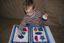 Learning Toys to Make / by Patience Cole