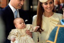 A kis György herceg