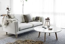 Harpers Project Coffee Table / Harpers Project Marble Round Coffee Table Collection.