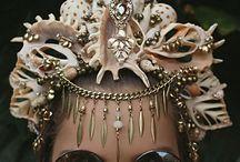 Coroas de Sereia