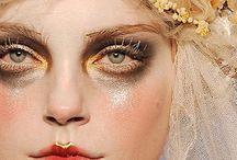 Makeup / Collection of beautiful makeups and useful makeup tips