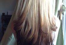 Reverse Ombre