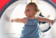 Fotografia dziecięca / Childly photography