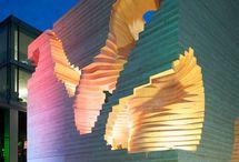 building stuff / by Jill Levinsohn