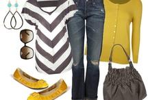 Fashion / by Kelly Clark