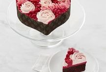 Valentines Day / Valentines Day!!! You can't eat roses!! Order one of these from Williams -Sonoma!!! http://ow.ly/b3ET308AcmC