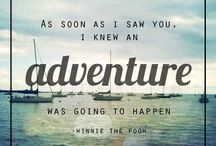 Adventure and Madness