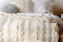 Bedroom Knits