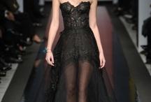 Black Fashion!