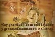 Mi mundo personal de libros ♥