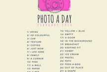 Foto a day