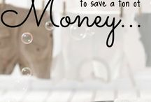 how to use pinterest to save money