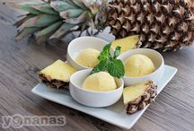 Yonanas / Healthy dessert
