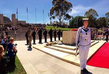 Remembrance Day in Australia / Photos from around Australia of Remembrance Day services. / by ABC News