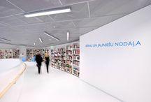 Bibliotēkas Latvijā
