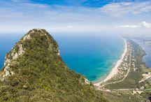 Playas del Mediterráneo / Déjate seducir por la belleza del Mar Mediterráneo