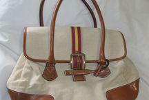 Handbag Pocketbook Purse ~ new used vintage & designer for Sale / handbags  / by Rho Marc