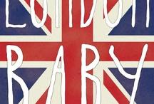 London baby :D ♡♡♡ / London tur desember 2015
