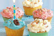 Rezepte :: Cupcakes & Muffins / Rezepte von Cynthia Barcomi