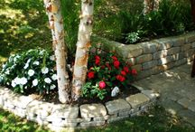 Gardening, landscaping, and patio / Ways to make your condo with small areas look welcoming .