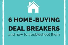 Your First (or Second) Home / Home buying tips & moving tips to make your life easier