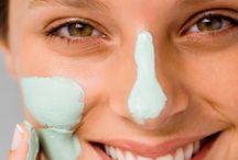 Beauty tips / by Abby Davis