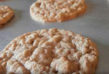 Cookies / by Lora Watkins