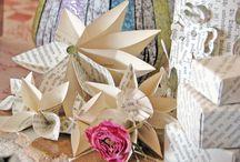 Creative Ideas for Wedding-Kreatives / DIY