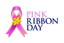 pink ribbon day - breast