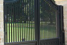 Gates
