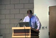 Cache Water Conference 2011 - Videos / by Utah State University Extension